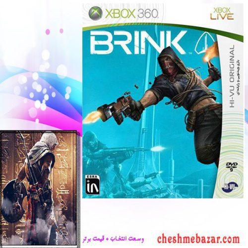 بازی BRINKمخصوص XBOX360