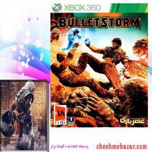 بازی BULLETSTORM مخصوص XBOX360