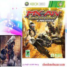 بازی MX va ATV Supercross Encore مخصوص Xbox 360