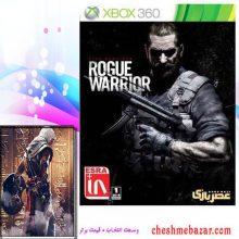 بازی ROGUE WARRIOR مخصوص XBOX360