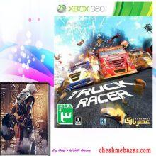 بازی TRUCK RACERمخصوص XBOX360