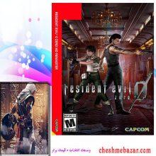 بازی Resident evil 0 HD Remaster مخصوص کامپیوتر
