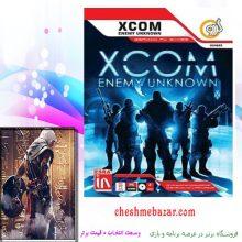بازی XCOM ENEMY UNKNOWN مخصوص PC