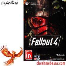 بازی Fallout 4 مخصوص PC