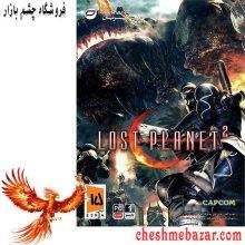 بازی LOST PLANET2 مخصوص PC