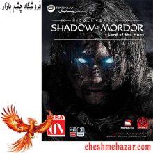 بازی MIDDLE EARTH SHADOW OF MORDOR+Lord of the Hunt مخصوص pc