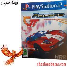 بازی GT RACERS مخصوص PS2