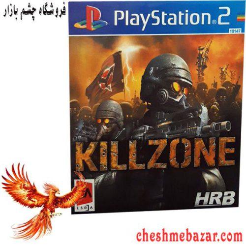 بازی KILZONE مخصوص PS2