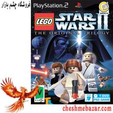 بازی LEGO STAR WARS2 مخصوص پلی استیشن2