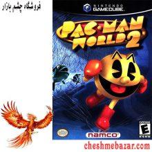 بازی Pac man world 2 مخصوص پلی استیشن2