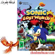 بازی SONIC LOST WORLD مخصوص PC