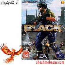 بازی BLACK مخصوص PS2