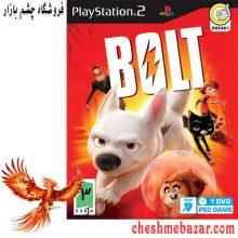 بازی BOLT مخصوص PS2 نشر گردو