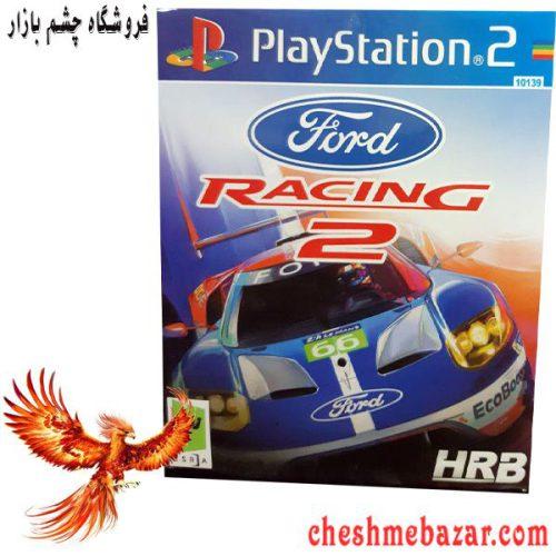 بازی FORD RACING 2 مخصوص PS2