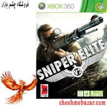 بازی SNIPER ELITE v2 مخصوص XBOX360