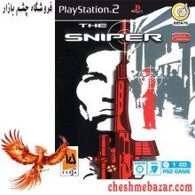 بازی THE SNIPER 2 مخصوص PS2