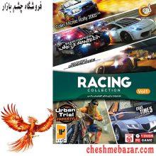 مجموعه بازی های RACING مخصوص PC نشر گردو
