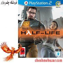 بازی HALF-LIFE مخصوص PS2 نشر گردو
