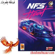 بازی NFS Heat مخصوص pc نشر گردو