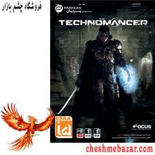 بازی THE TECHNOMANCER مخصوص PC نشر پرنیان