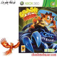 بازی Crash of the Titans مخصوص XBOX360 نشر گردو