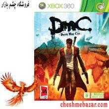 بازی DmC Devil May Cry مخصوص XBOX360 نشر گردو