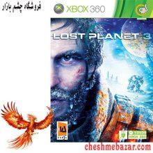 بازی LOST PLANET 3 مخصوص XBOX360 نشر گردو