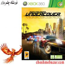 بازی NEED FOR SPEED UNDERCOVER مخصوص XBOX360 نشر گردو