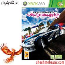 بازی Need For Speed Most Wanted 1 مخصوص XBOX360 نشر گردو