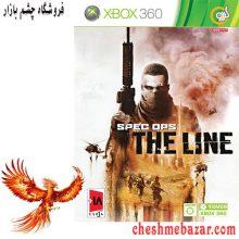 بازی Spec Ops The Line مخصوص XBOX360 نشر گردو