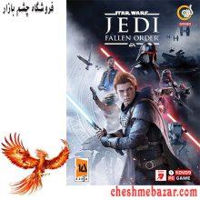 بازی Star Wars JEDI Fallen Order مخصوص PC نشر گردو