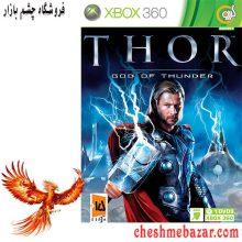 بازی Thor God of Thunder مخصوص XBOX360 نشر گردو