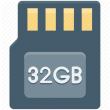 کارت حافظه 32 گیگ