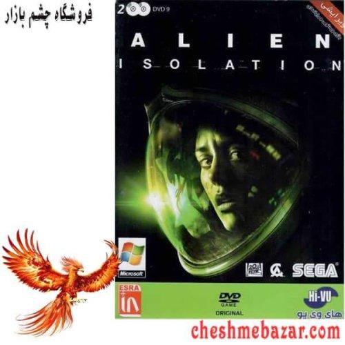 بازی ALIEN Isolation مخصوص PC