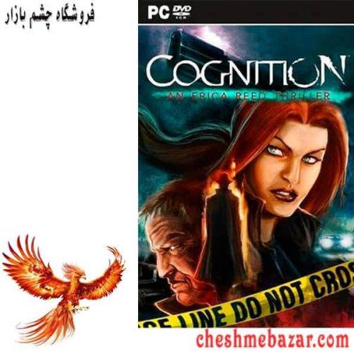 بازی Cognition An Erica Reed Thriller Episode 4 مخصوص PC