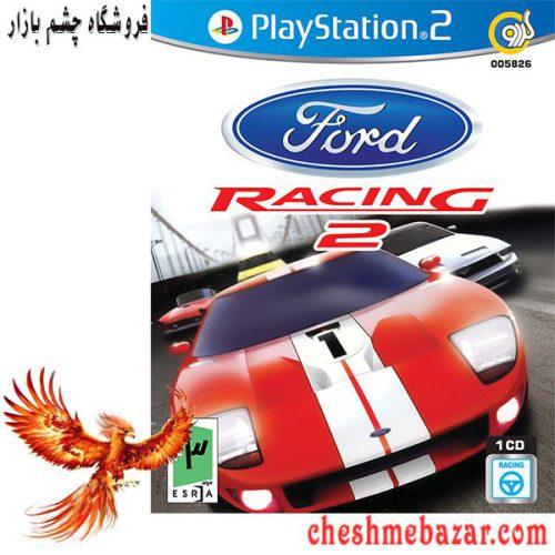 بازی Ford Racing 2 مخصوص PS2 نشر گردو
