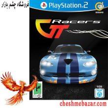 بازی GT Racers مخصوص PS2 نشر گردو