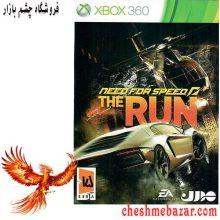 بازی NEED FOR SPEED Run مخصوص XBOX360 نشر مدرن