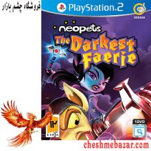 بازی Neopets The Darkest Faerie مخصوص PS2 نشر گردو