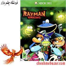 بازی RAYMAN Origins مخصوص XBOX360 نشر رسام ایده