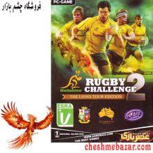 بازی Rugby Challenge 2 مخصوص PC