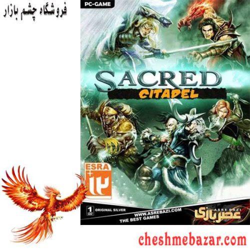 بازی SACRED Citadel مخصوص PC