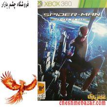 بازی SPIDER-MAN FRIEND OR FOE مخصوص XBOX360  نشر عصربازی