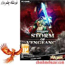 بازی STORM OF VENGEANS مخصوص PC