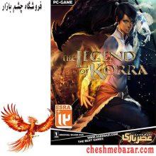 بازی THE Legend OF Korra مخصوص PC