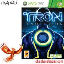 بازی Tron Evolution مخصوص XBOX360 نشر گردو