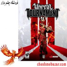 بازی Unreal Tournament 3 مخصوص PC