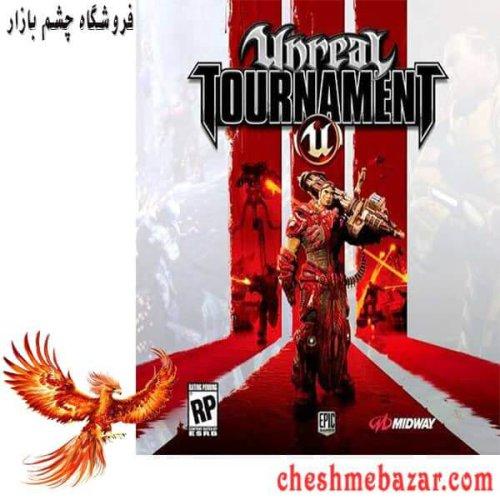 بازی Unreal Tournament 3 مخصوص PC