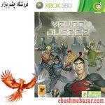 بازی Young Justice Legacy مخصوص XBOX360 نشر گردو