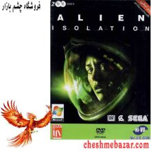 بازی ALIEN Isolation مخصوص PC
